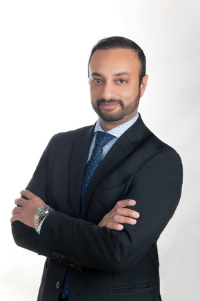 Par  Sidhu, Real Estate Broker